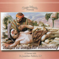 Refuse to Settle for Mediocrity (CDs) - Fr. Jonathan Kalisch, OP