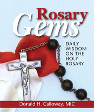 Rosary Gems - Fr. Donald Calloway, MIC