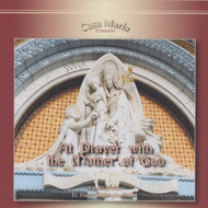 At Prayer with the Mother of God (CD) - Fr. Hugh Gillespie, SMM