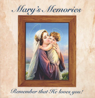Mary's Memories - Lynne Ryan