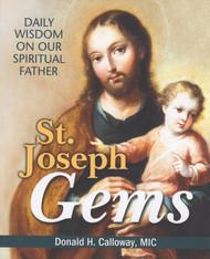 St. Joseph Gems - Fr. Donald Calloway, MIC