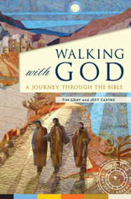 Walking with God - Tim Gray and Jeff Cavins