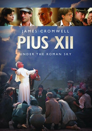 Pius XII: Under the Roman Sky (DVD)