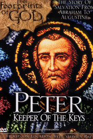 Peter: Keeper of the Keys (DVD)