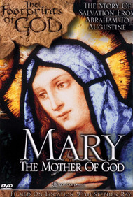 Mary: The Mother of God (DVD)