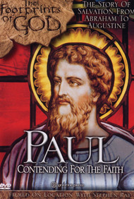 Paul: Contending for the Faith (DVD)