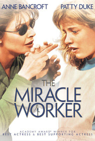 The Miracle Worker (DVD)