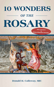 10 Wonders of the Rosary - Fr. Donald Calloway, MIC