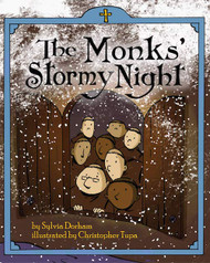 The Monks' Stormy Night - Sylvia Dorham