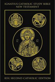 New Testament Ignatius Catholic Study Bible