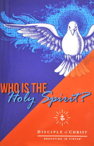 Who is the Holy Spirit? - Sister John Dominic Rasmussen, O.P.