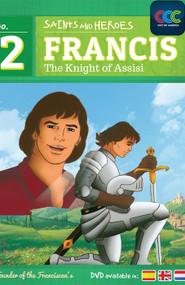 Francis: The Knight of Assisi (DVD)