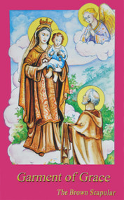Garment of Grace (Children's Edition) - Slaves of the Immaculate Heart of Mary