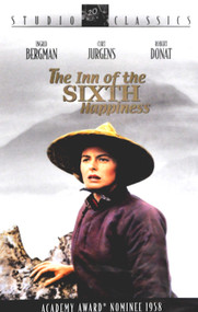 Inn of the Sixth Happiness (DVD)
