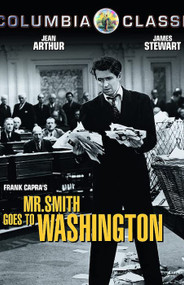 Mr. Smith Goes to Washington (DVD)