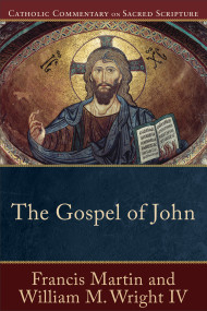 The Gospel of John - Francis Martin and William Wright