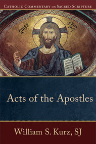 Acts of the Apostles - Fr. William Kurz, SJ