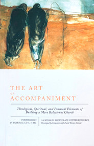 The Art of Accompaniment - Colleen Campbell and Thomas Carani