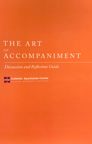 The Art of Accompaniment Discussion and Reflection Guide - Marianne T. Green
