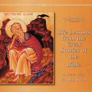 Life Lessons from the Great Stories of the Bible (CDs) - Fr. Den Irwin
