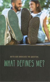 What Defines Me? - Sisters of Life