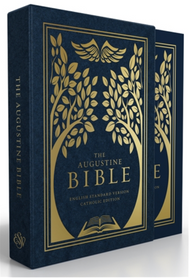 The Augustine Bible ESV, Catholic Edition