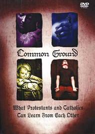 Common Ground (DVD)