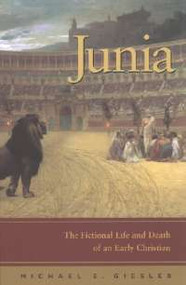 Junia: A Novel