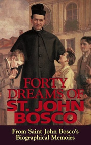 Forty Dreams of Saint John Bosco