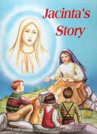 Jacinta's Story - Andrea Phillips