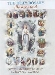 The Holy Rosary Illustrated