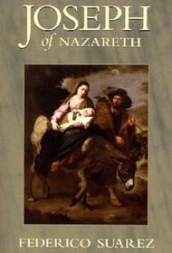 Joseph of Nazareth - Federico Suarez