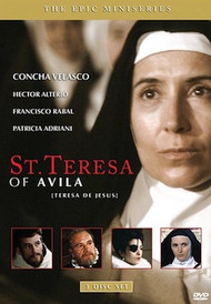 Saint Teresa of Avila (DVD)