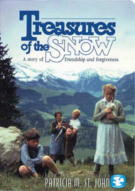 Treasures of the Snow (DVD)