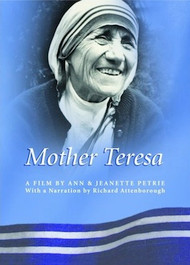 Mother Teresa - DVD Documentary