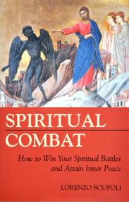 Spirtual Combat - Fr. Lorenzo Scupoli