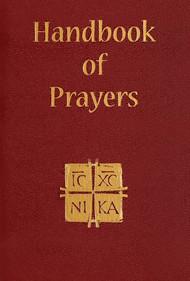 Handbook of Prayers, 8th Edition (Paperback)