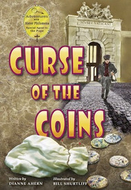 The Curse of the Coins - Dianne Ahern