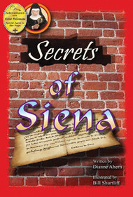 Secrets of Siena - Dianne Ahern