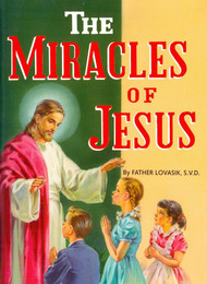 The Miracles of Jesus - Fr. Lawrence Lovasik