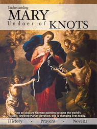 Understanding Mary, Undoer of Knots Novena Booklet