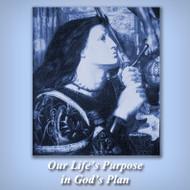 Our Life's Purpose in God's Plan (CDs) - Fr. Brett Brannen