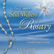 The Complete Still Waters Rosary (CD) - Vinny Flynn