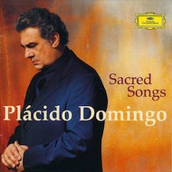 Sacred Songs (CD) - Placido Domingo
