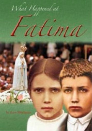 What Happened at Fatima - CTS Booklet
