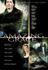 Amazing Grace (DVD)