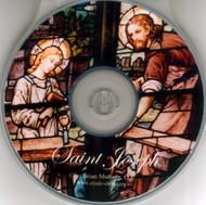 Saint Joseph (CD) - Fr. Brian Mullady, OP