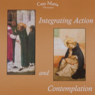 Integrating Action and Contemplation (CDs) - Fr. Thomas Dubay, SM
