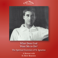 What Does God Want Me to Do (CDs) - Fr. Brett Brannen