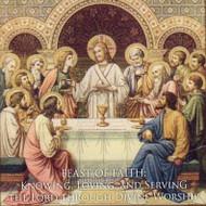 Feast of Faith Men's Retreat (CDs) - Fr. John Trigilio